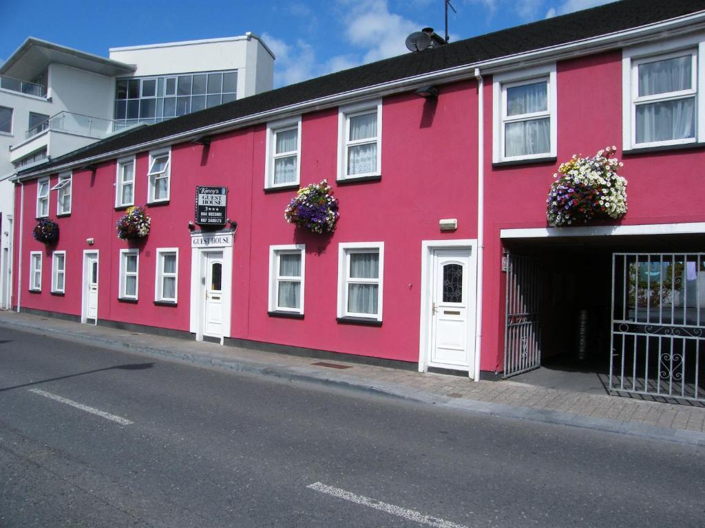 Ivy Tower Hotel, Castlebar, Ireland - sil0.co.uk
