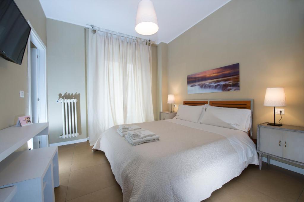 Chambres D Hotes A Milan Italie
