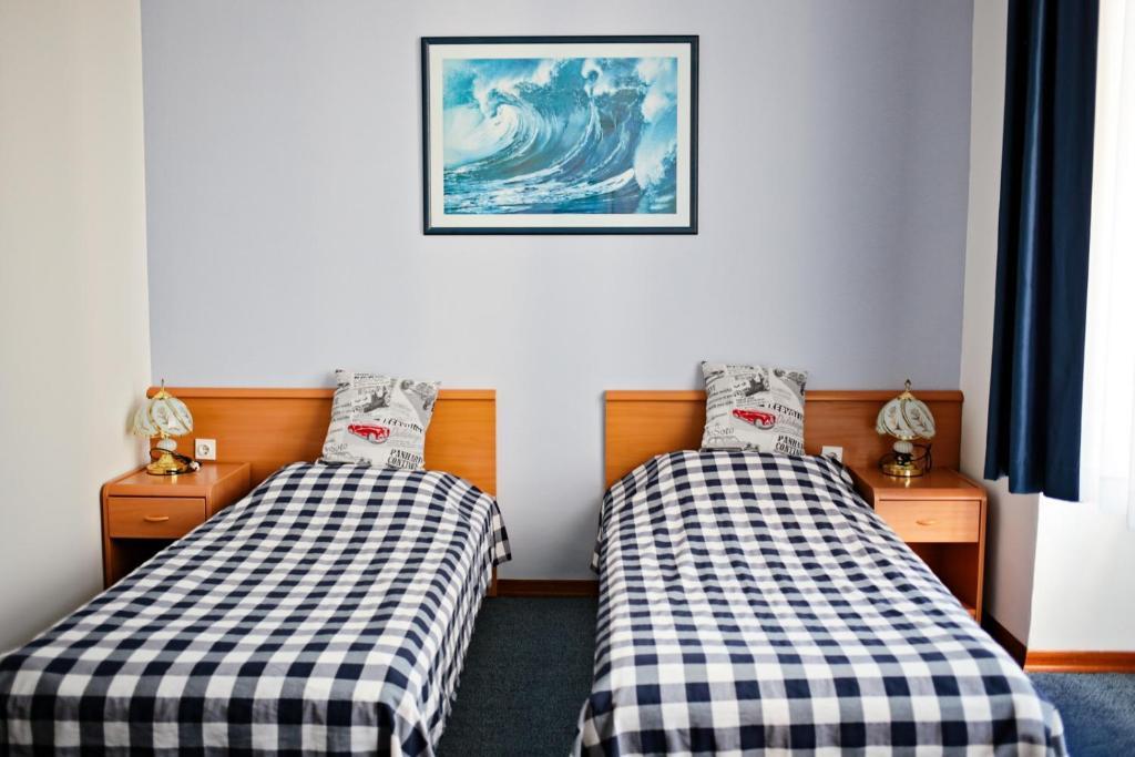 Hotel Veli Jože
