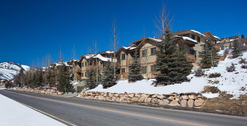 Greyhawk at Deer Valley Condos by Wyndham Vacation Rentals