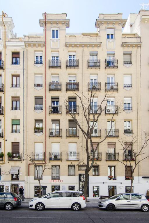 Apartment Jose Ortega Y Gasset 48 Madrid Spain Bookingcom