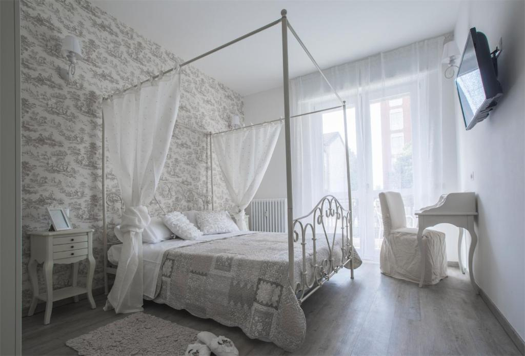 Bed & Breakfast Lilly Chic Monza (Italien Monza) - Booking.com
