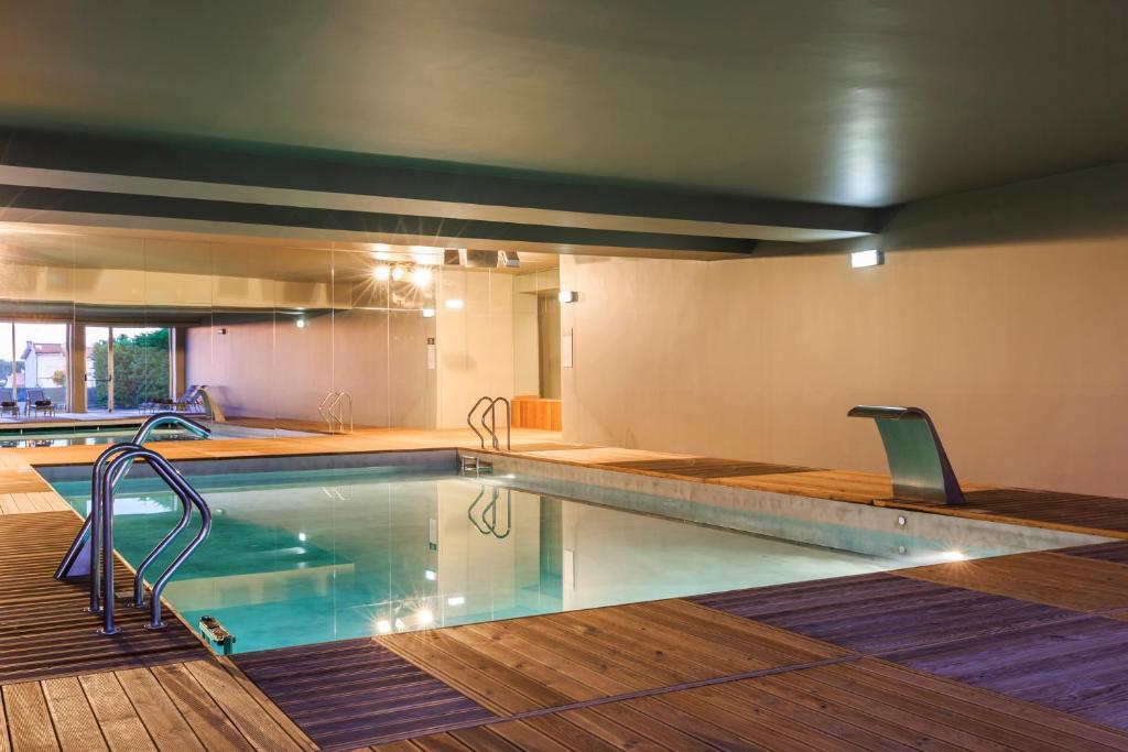 Villa C Hotel & Spa