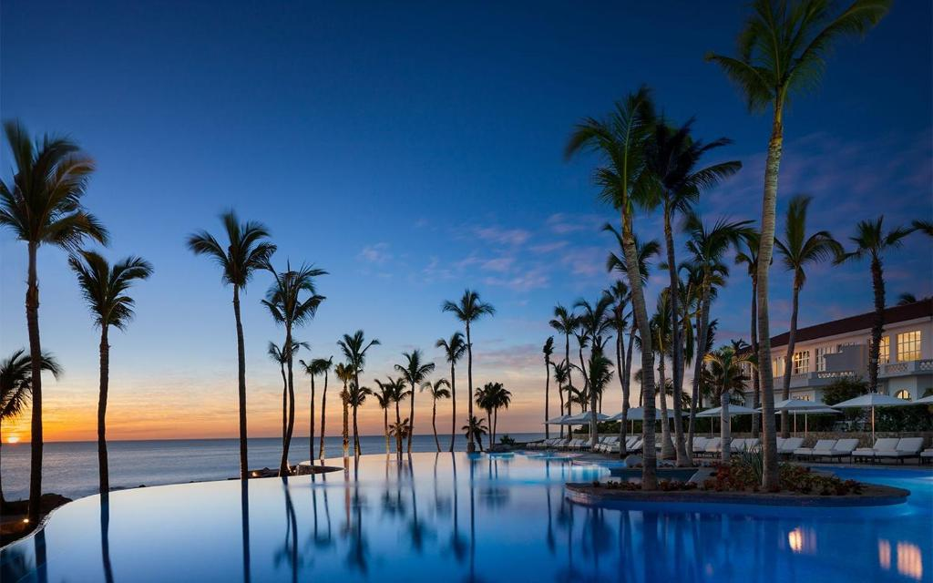 The swimming pool at or near One&Only Palmilla