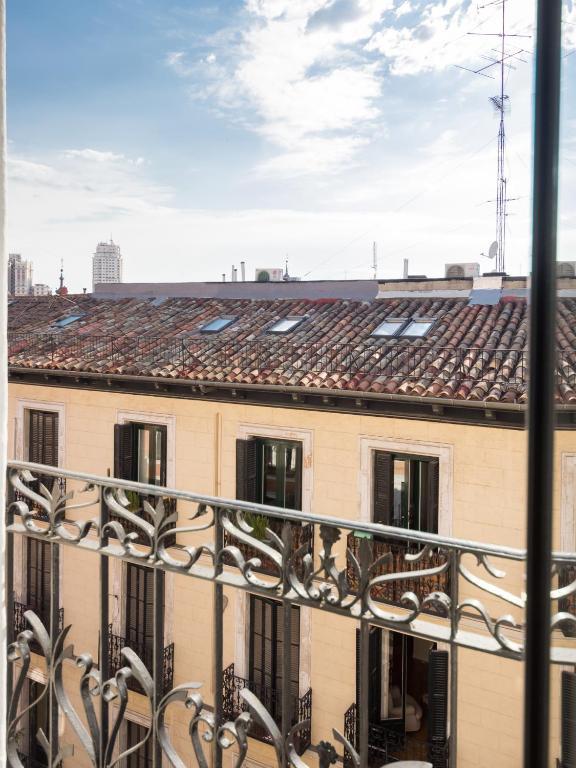 Booking Com Plaza 2 De Mayo Apartment Madrid España