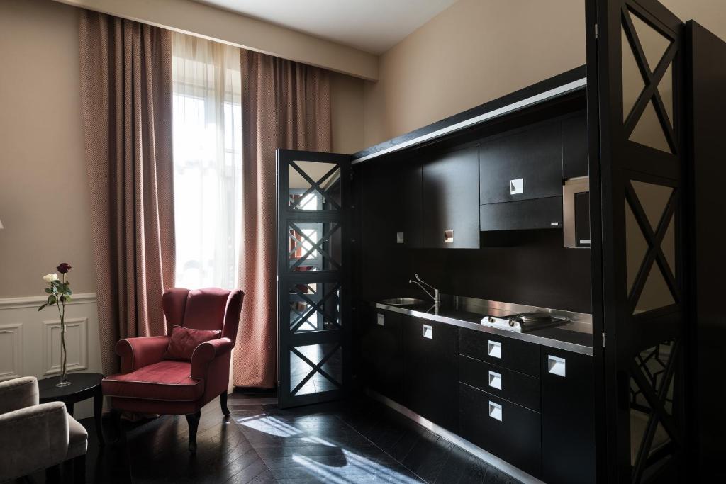 Cavalieri Palace Luxury Residences, Florencia – Precios ...