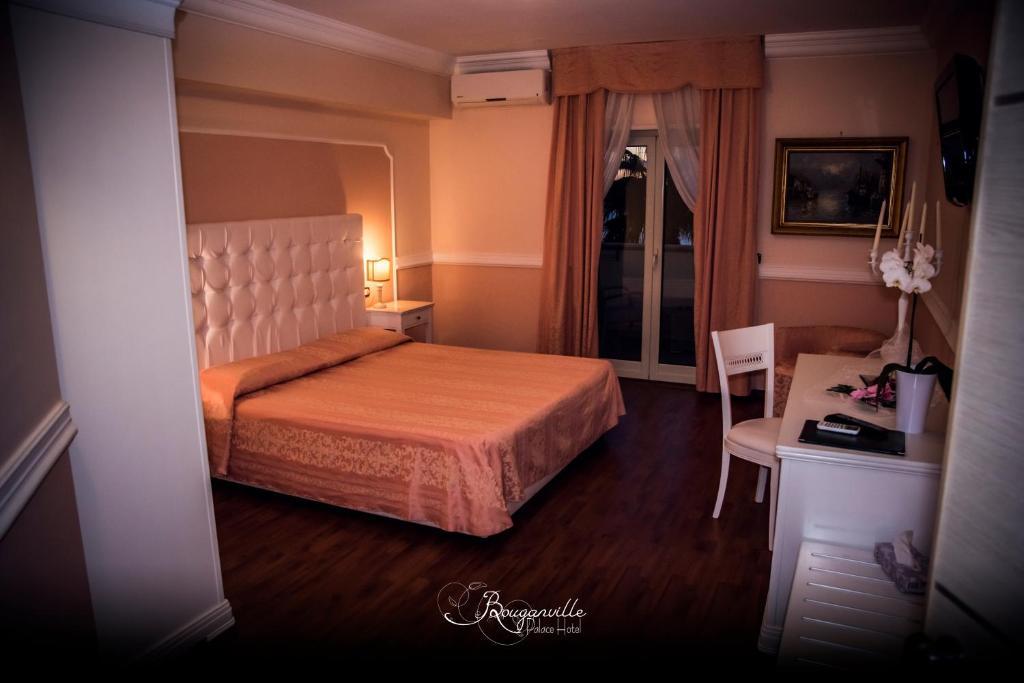 Bouganville Palace Hotel