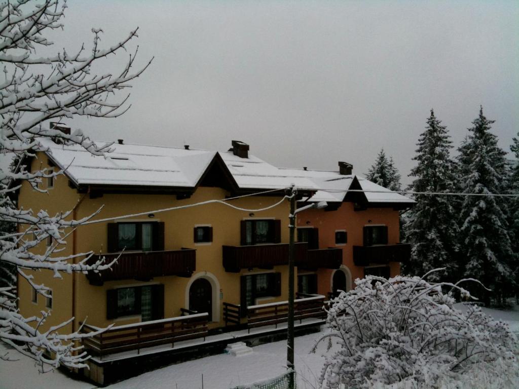 Residence Grand Hotel Siva