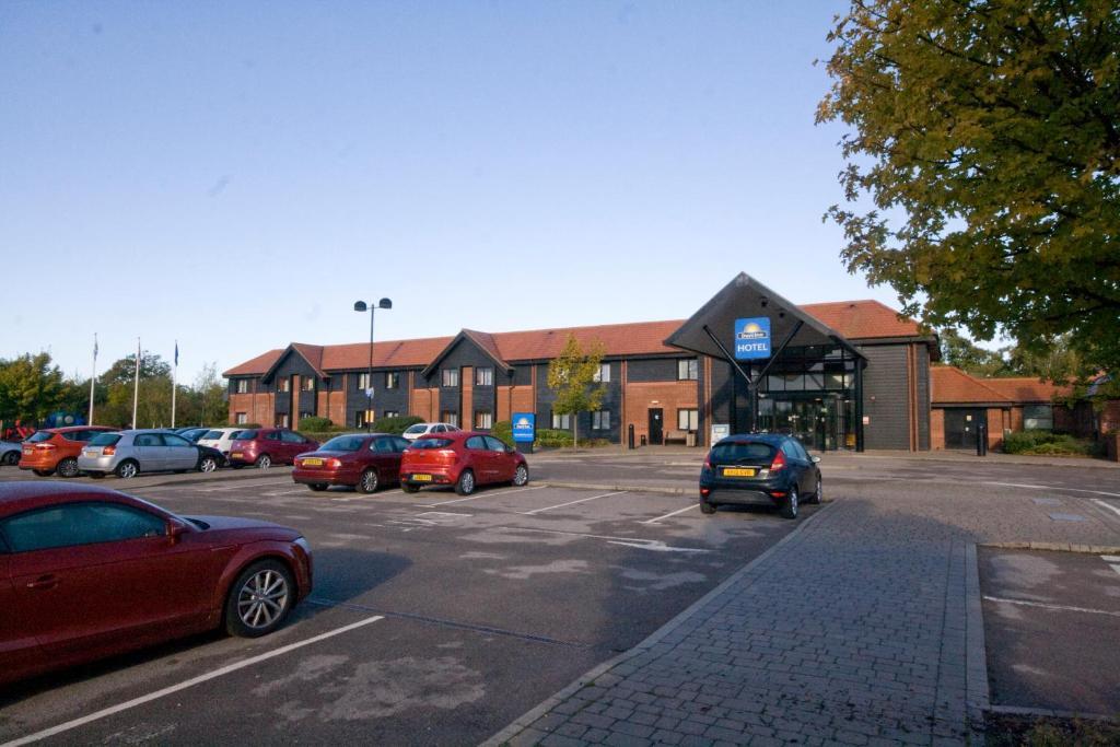Days Inn Stevenage North