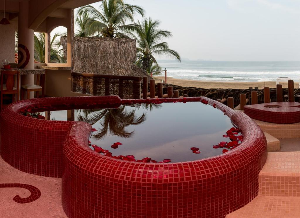 Hotel Villas Punta Blanca (México Zihuatanejo) - Booking.com