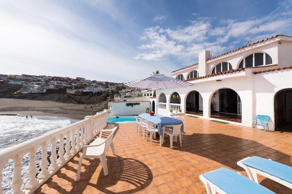 Villa Coki Deluxe (Spanje Telde) - Booking.com
