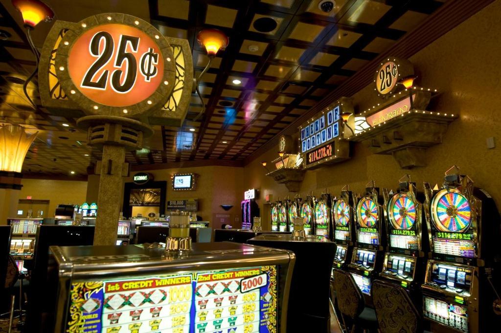 Niagara falls casino concert listings