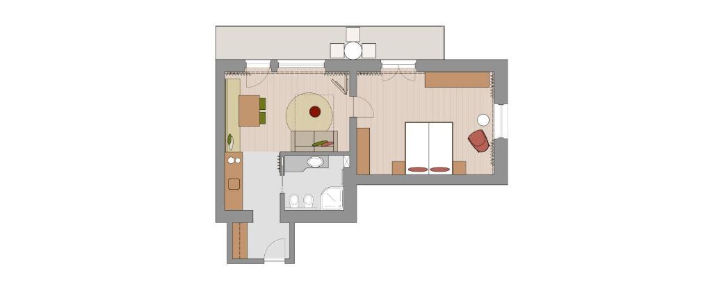 Residence Ladurnerhof