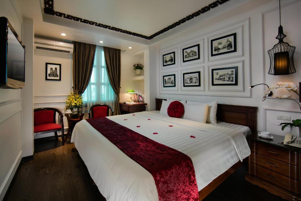 Golden Spring Hotel