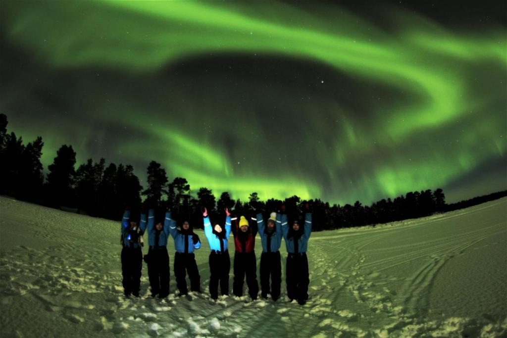 Inari finnland