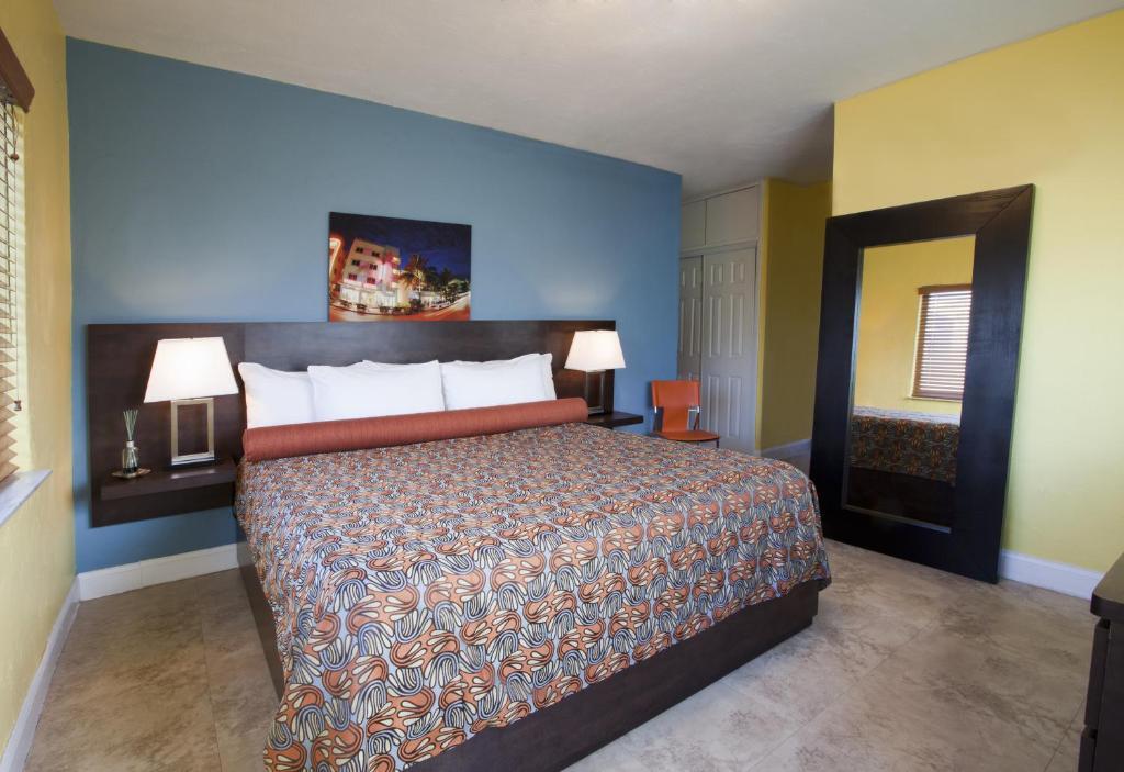 Starlite Hotel Miami Beach Fl