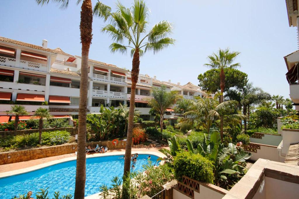Appartement Las Canas Beach (Spanje Marbella) - Booking.com