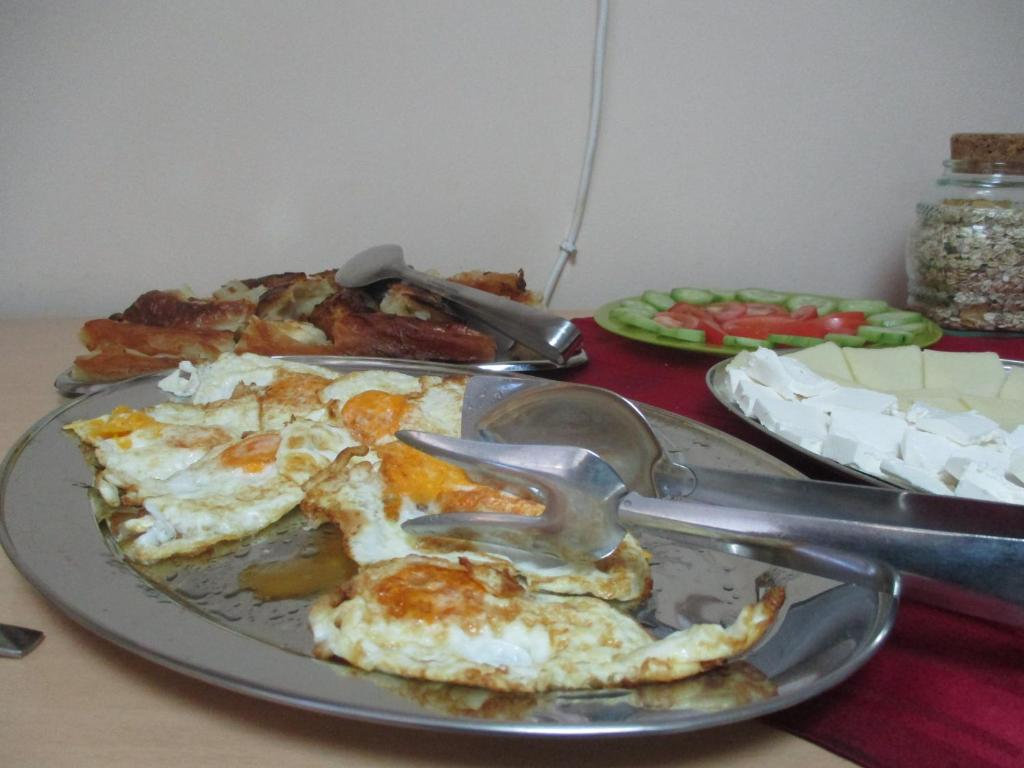 Bed and Breakfast Regionalni Centar Nis