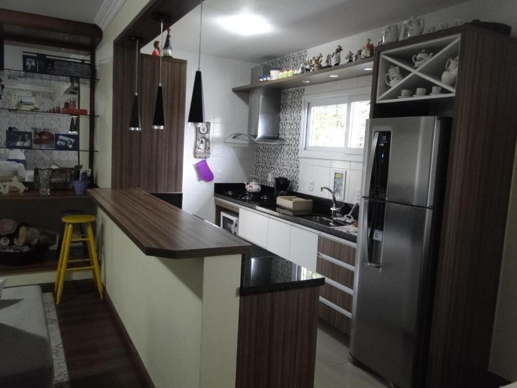 Casa Ari Candiago Gramado