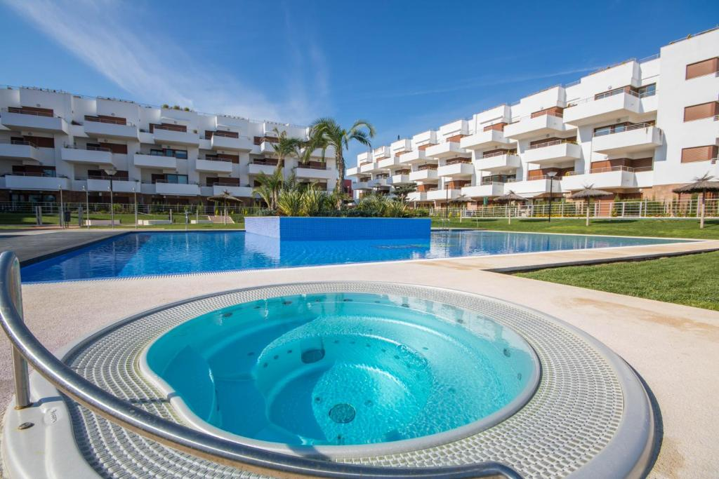 Terrazas De Campoamor 3045 Orihuela Costa Updated 2020 Prices