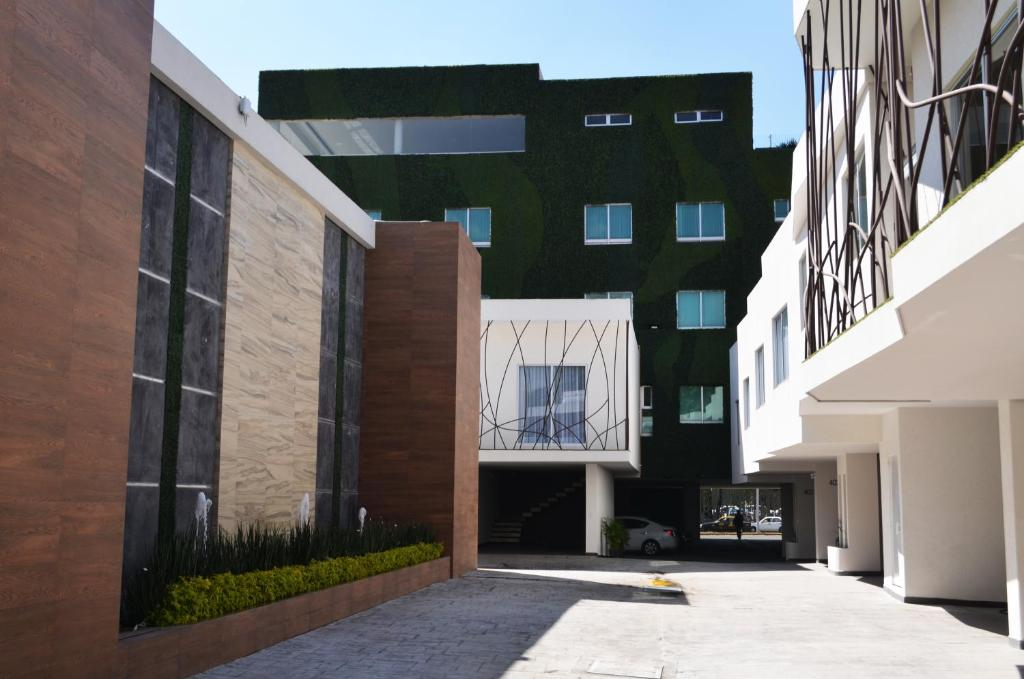 Hotel 5 de Mayo, Puebla – Updated 2019 Prices