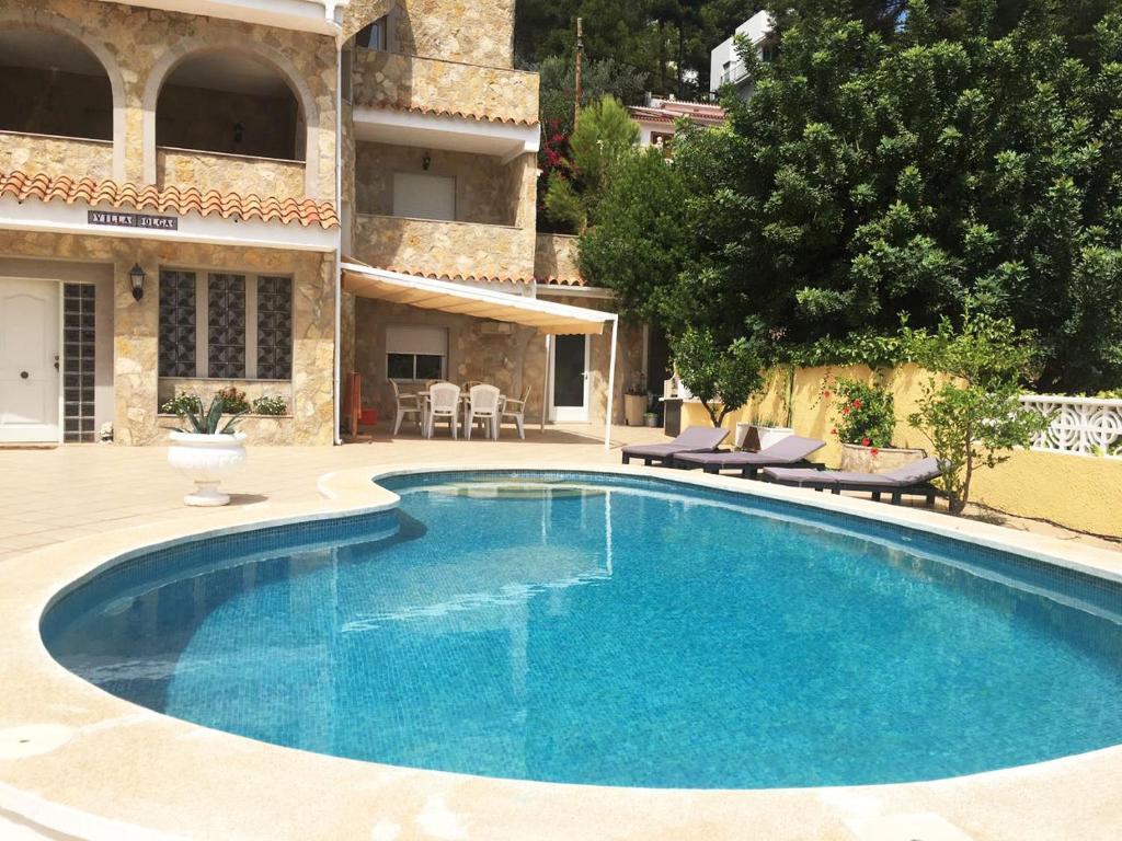 Villa con piscina, Oropesa del Mar – Updated 2019 Prices