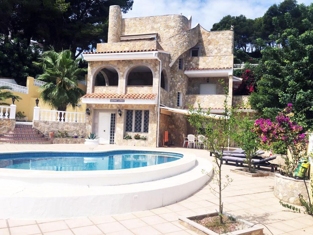 Villa con piscina, Oropesa del Mar – Updated 2019 Prices