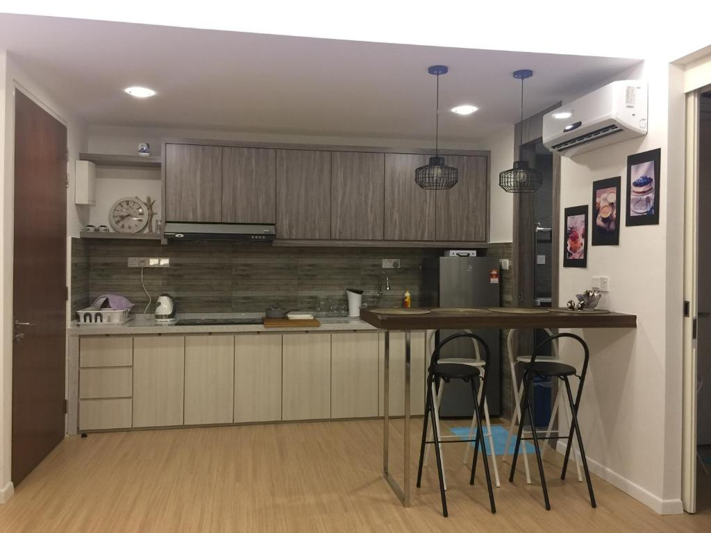 Apartment Cassie S Small House Butterworth Malaysia