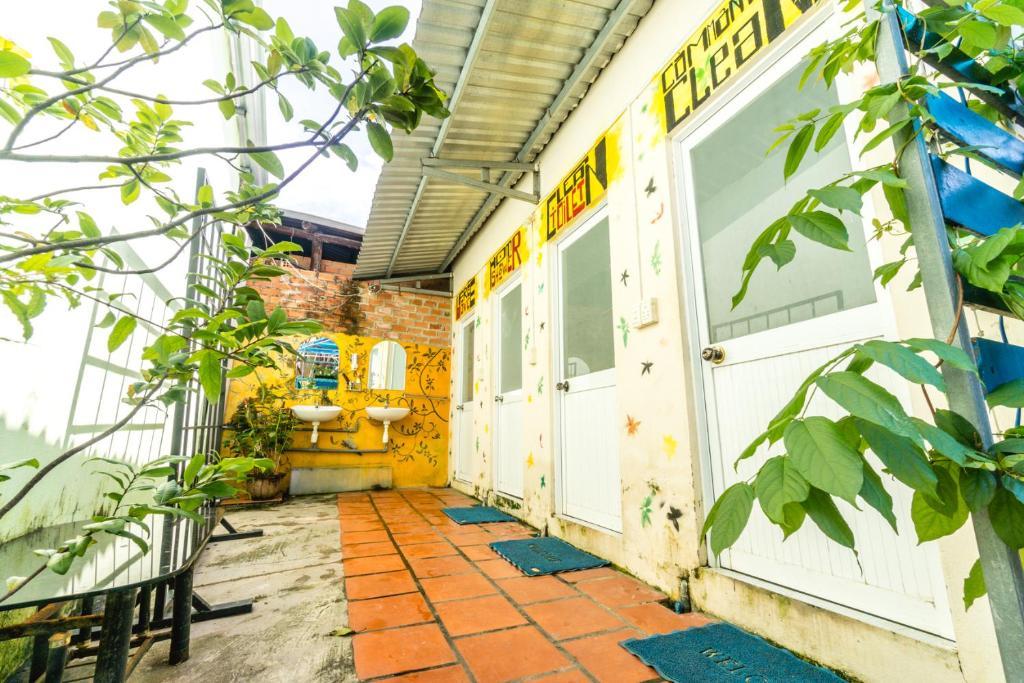 Antinho Hostel