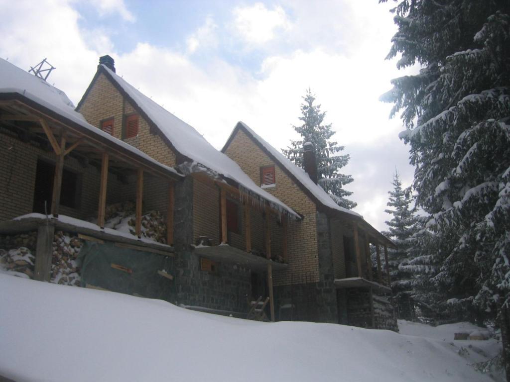 Villa Aleksandar