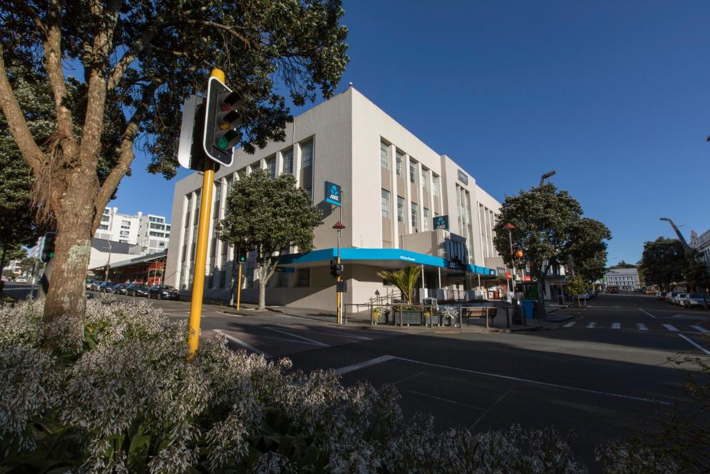 Quest New Plymouth Serviced Apartments