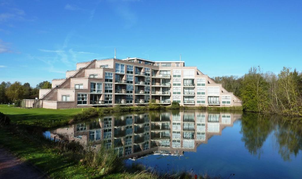 Apartments In Brunssum Limburg