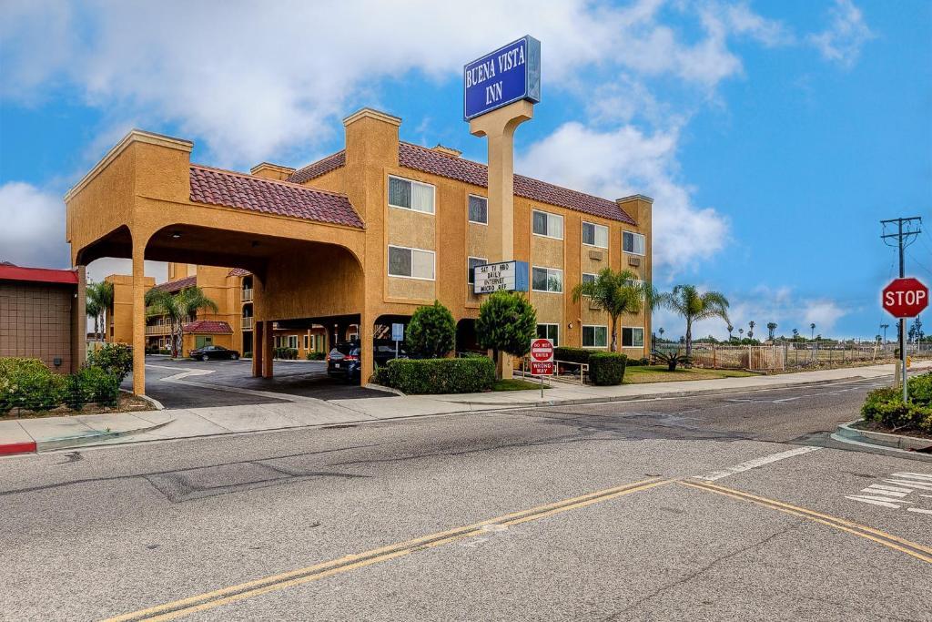 Buena Vista Inn.