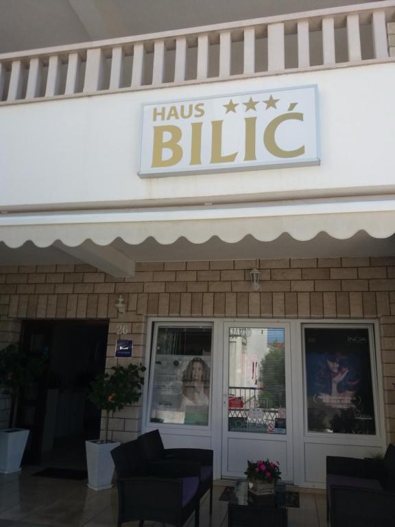 House Bilic