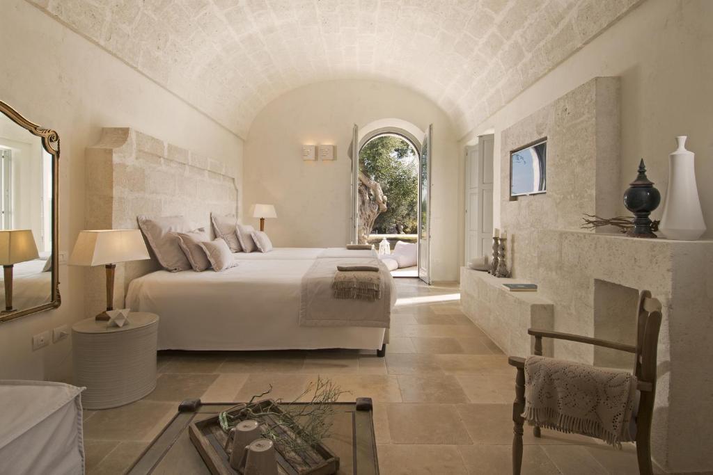 Resort Masseria San Francesco Savelletri Di Fasano Italy