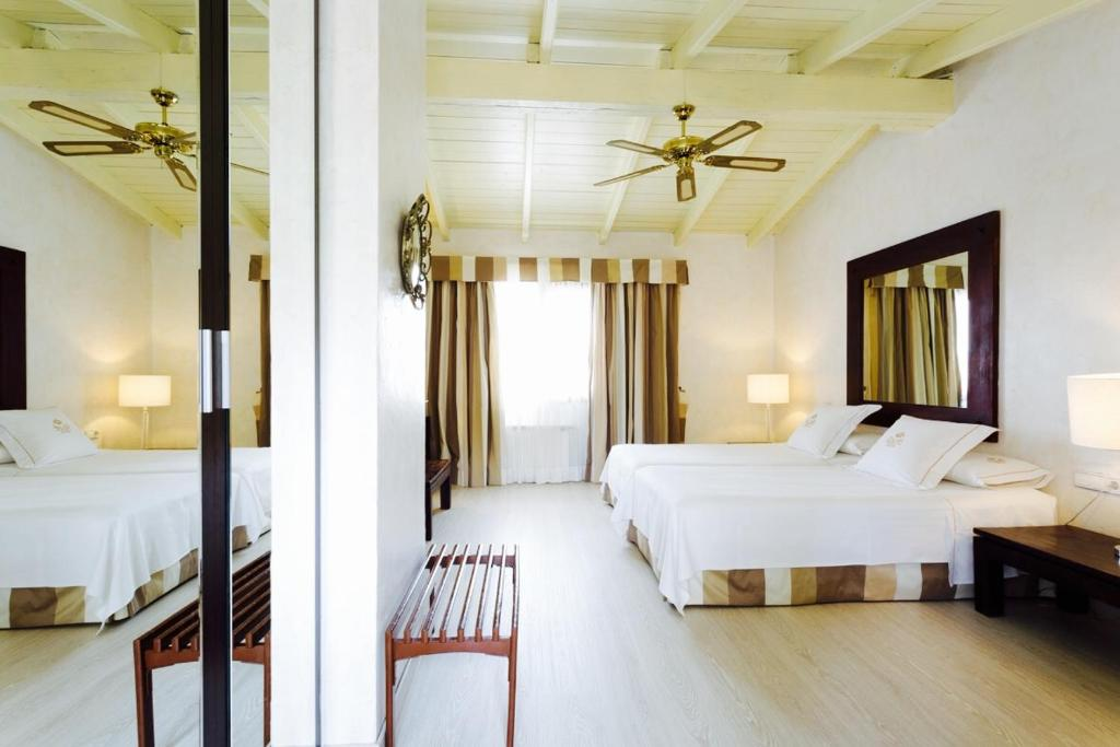 Hotel Rural Cas Pla 6