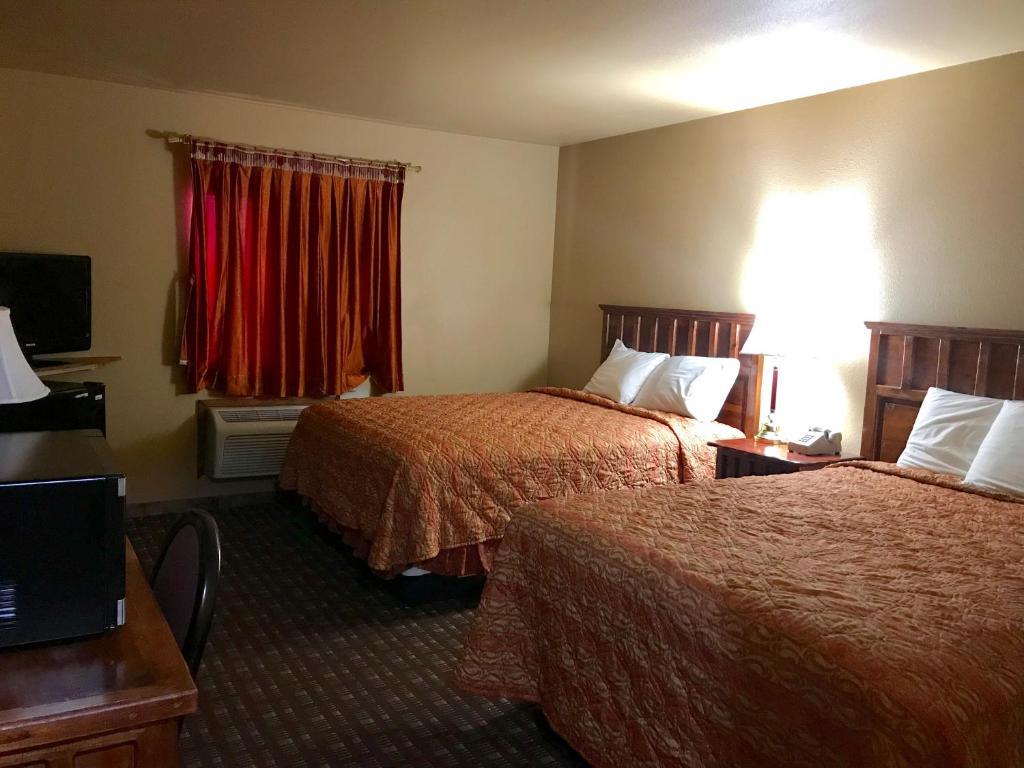 Camino Real Hotel Eagle Pass Tx Booking Com