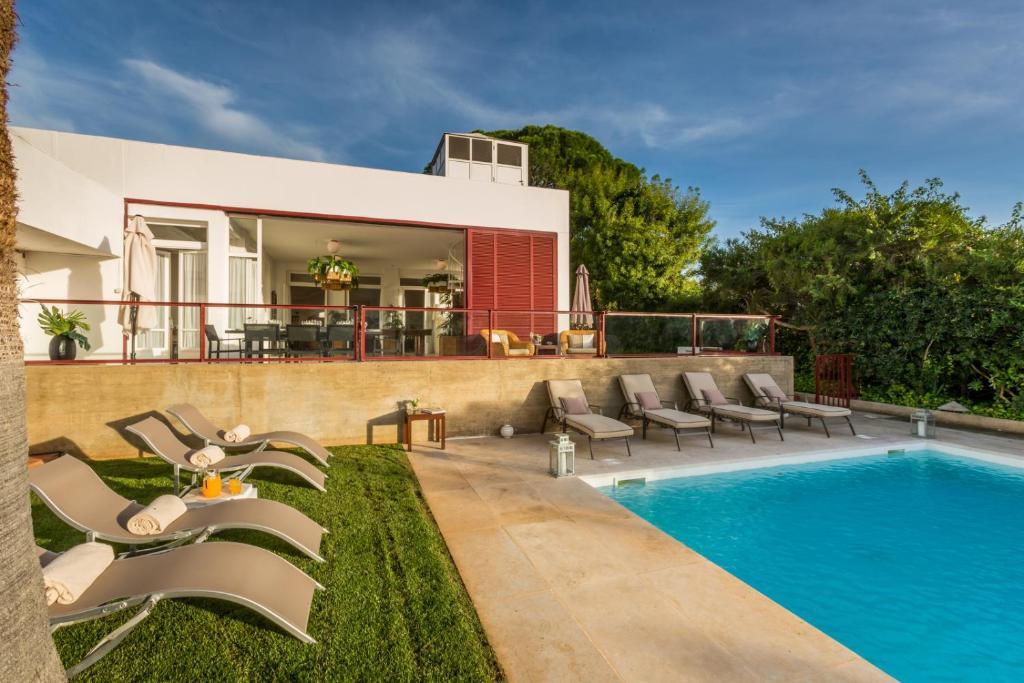 Villa 302 - Vale do Lobo, Portugal - Booking.com