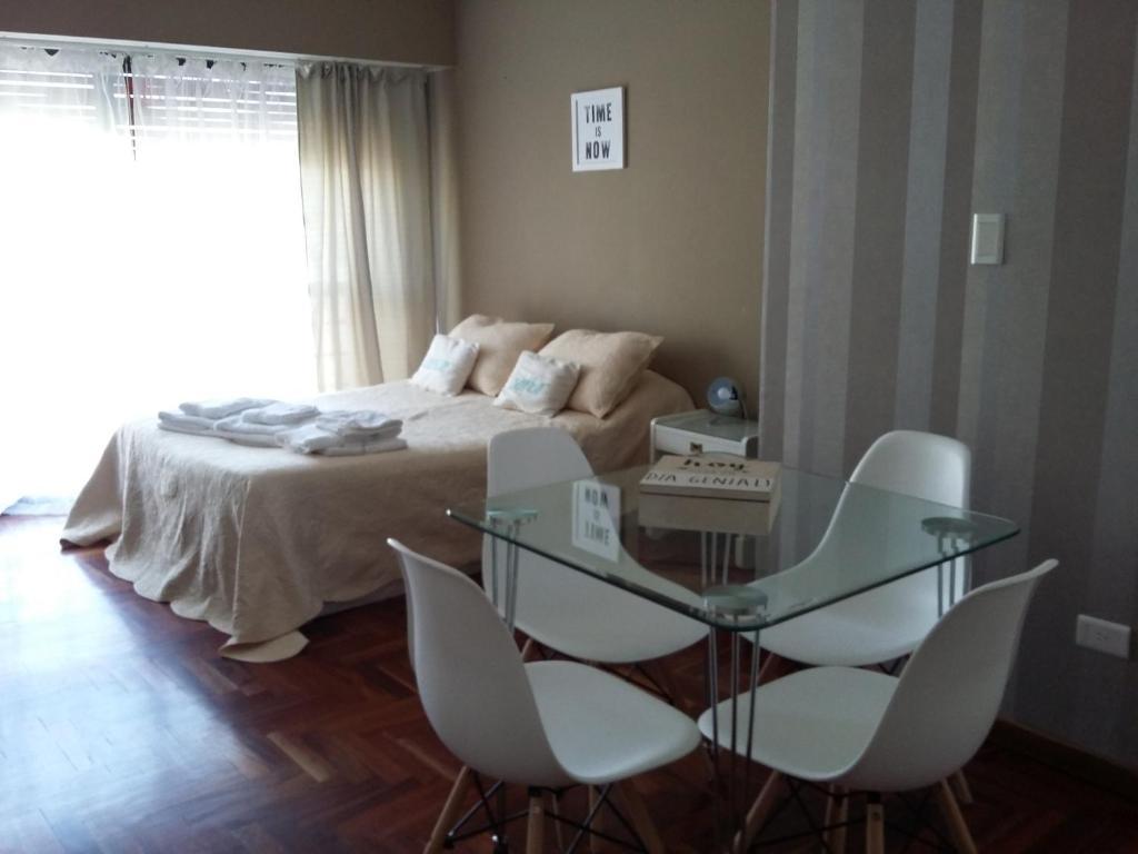Urban Suites La Plata