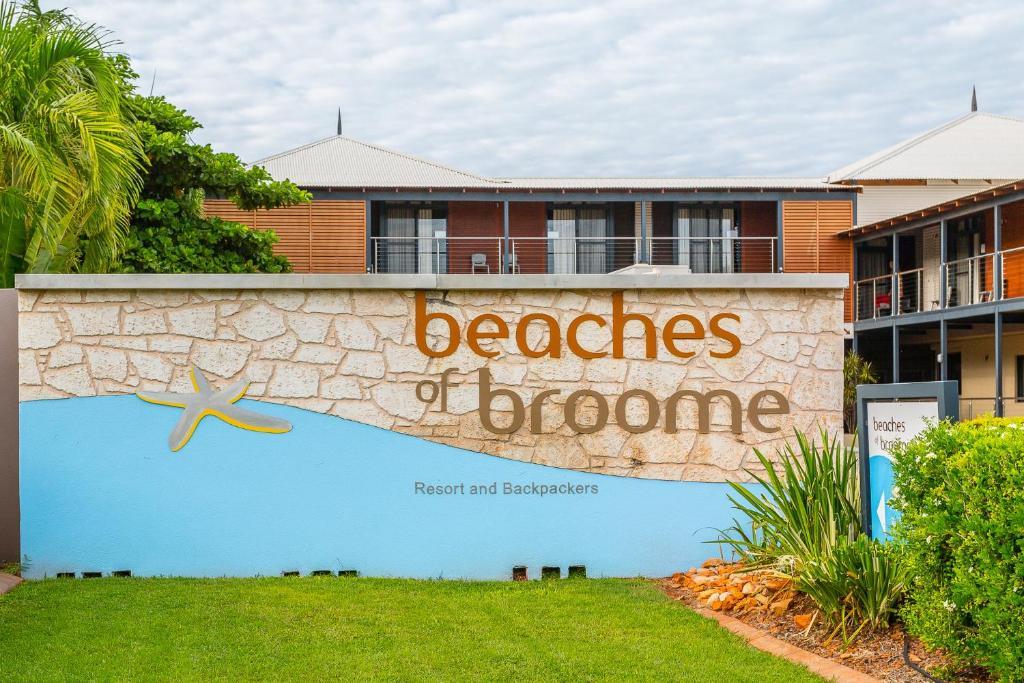 Beaches of Broome