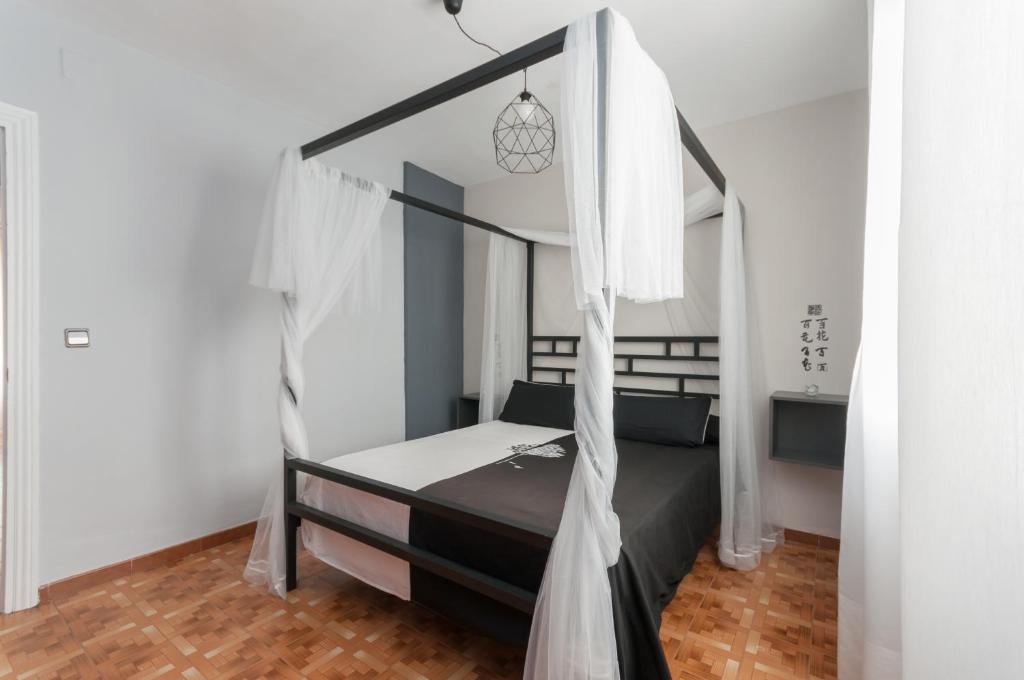 32 Marques Real, Madrid – Precios actualizados 2019