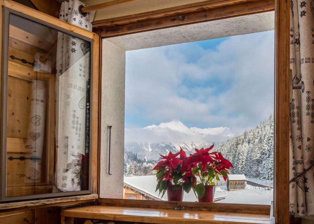 Letto A Castello Bluebell.Chalet Bluebell Les Gets Prezzi Aggiornati Per Il 2019