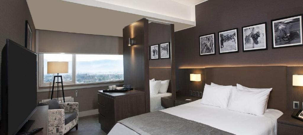 Hotel Manquehue Rancagua Rancagua Updated 2020 Prices