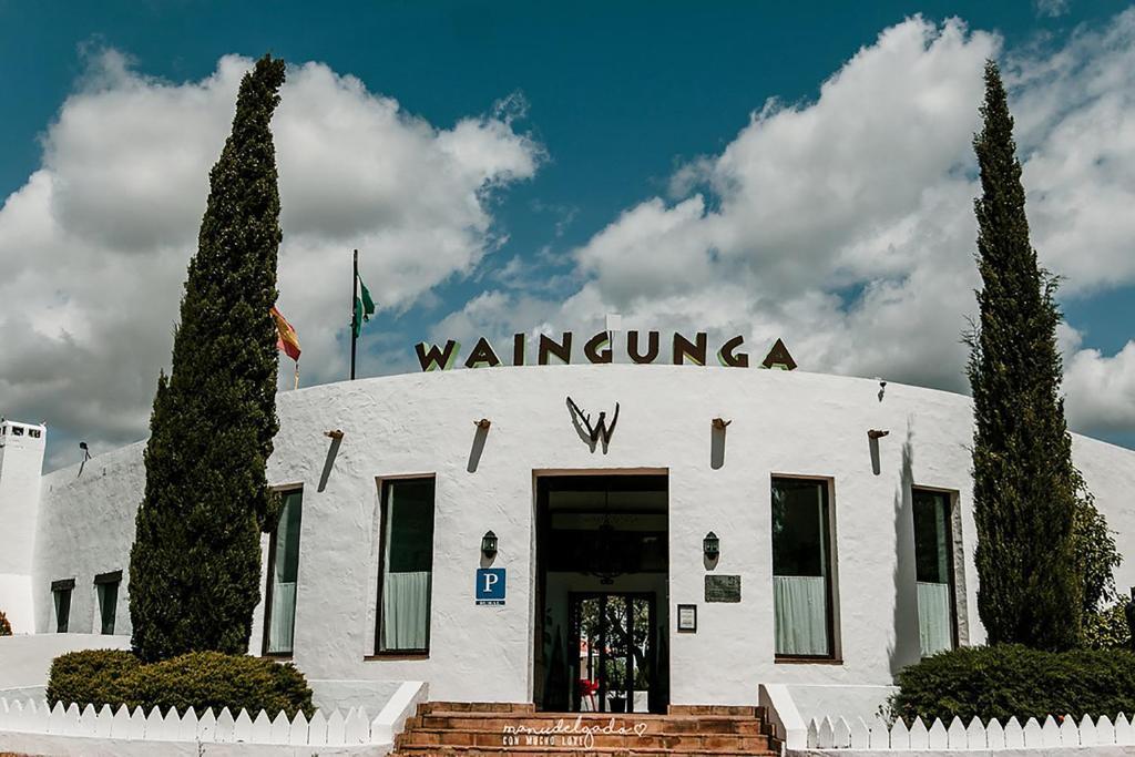 Casa de campo Waingunga (España Lepe) - Booking.com