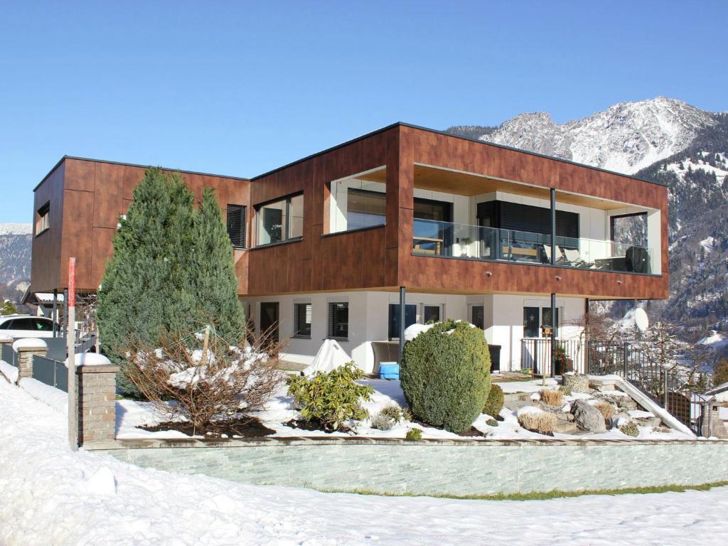Apartment Lacroix in Vandans - 6 persons, 3 bedrooms - Vrbo
