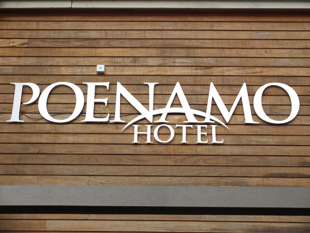 Poenamo Hotel