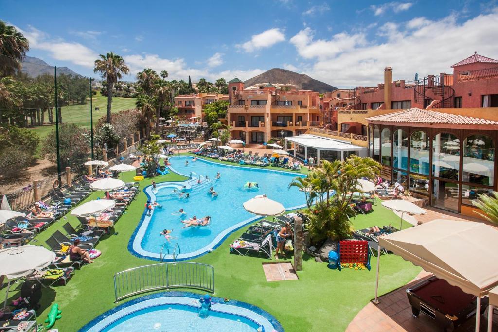Villa Mandi Golf Resort (Spanje Playa de las Américas ...