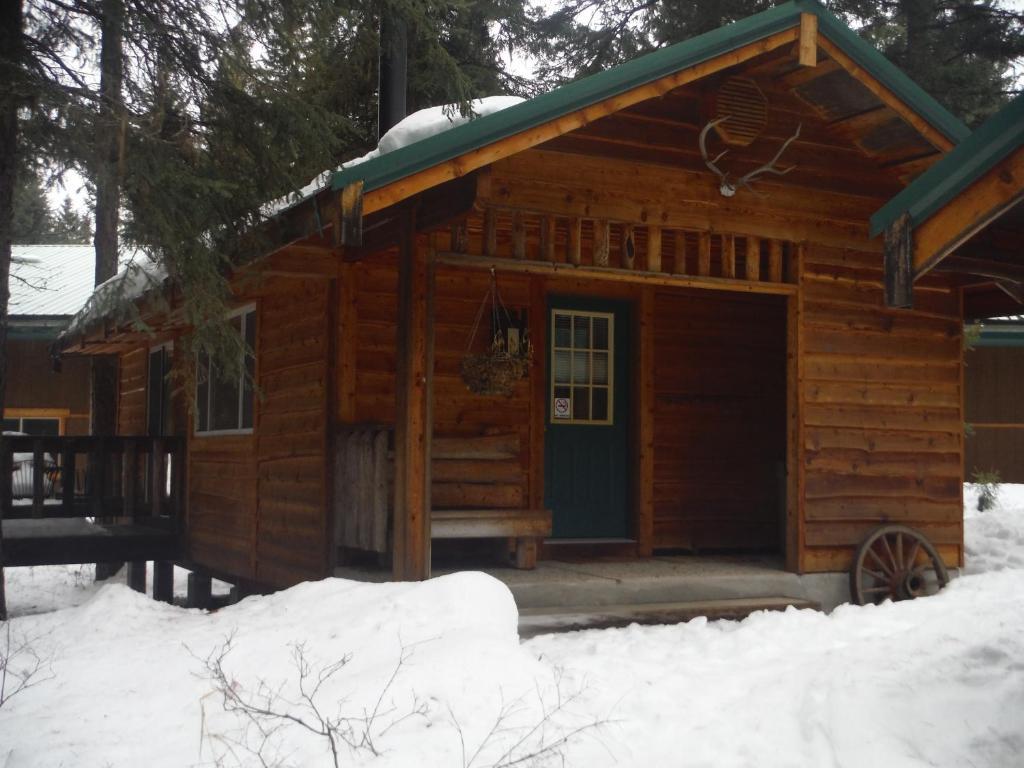 Eda Ranch
