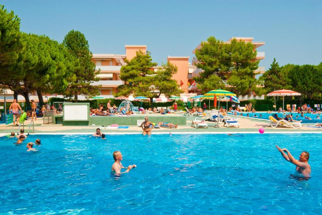 Ferienwohnung Valbella Italien Bibione Booking Com