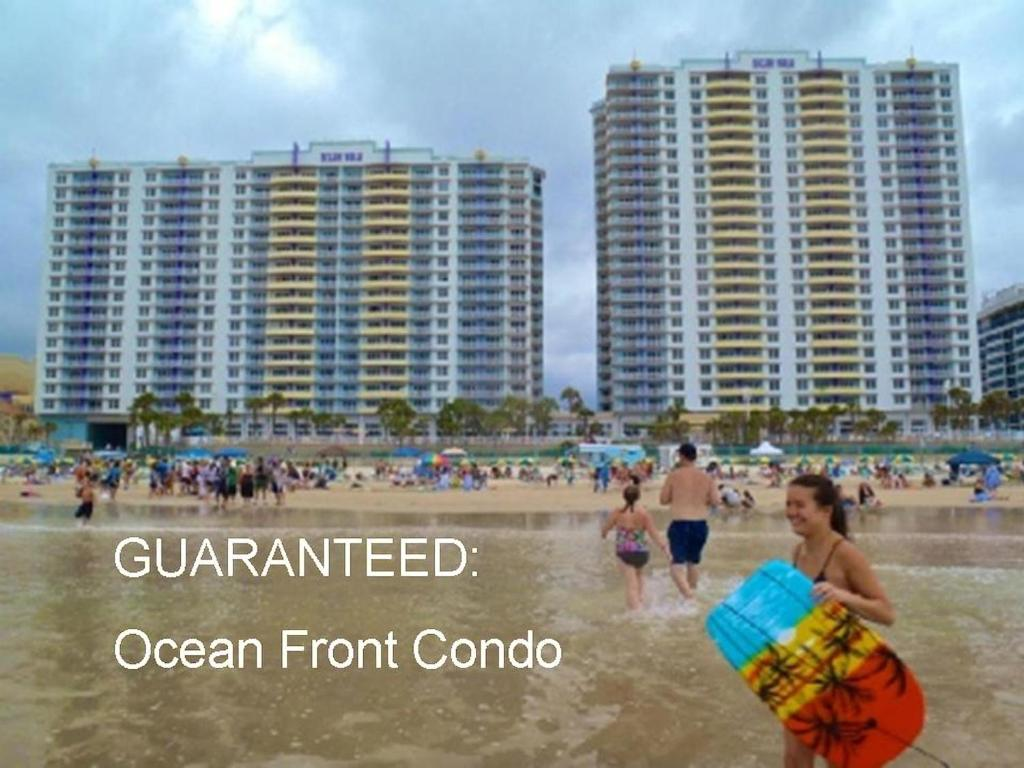 Ocean Walk Resort 1502 Daytona Beach